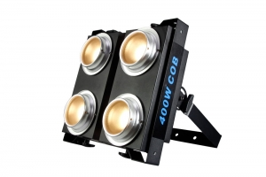 BRIGHTER LED QUATRO BLIND